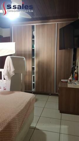 Casa à venda com 3 dormitórios em Samambaia, Brasília cod:CA00188 - Foto 7