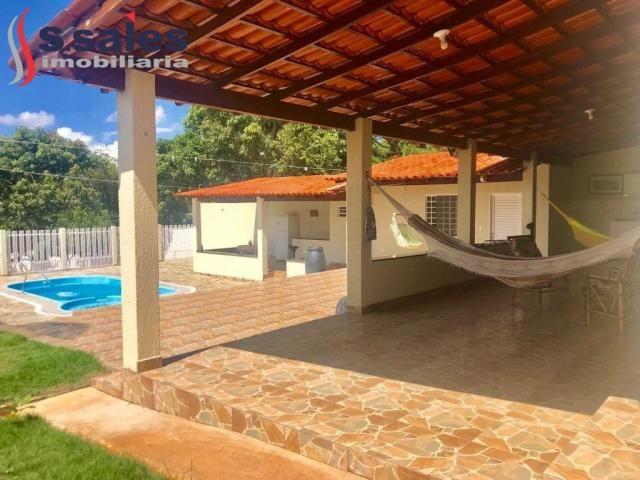 Casa à venda com 3 dormitórios em Park way, Brasília cod:CA00145 - Foto 16