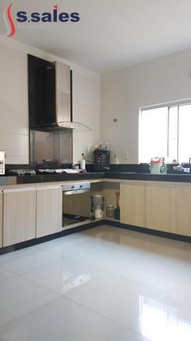 Casa à venda com 5 dormitórios em Setor habitacional vicente pires, Brasília cod:CA00154 - Foto 11