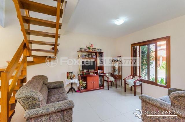 Casa à venda com 3 dormitórios em Guarujá, Porto alegre cod:185563