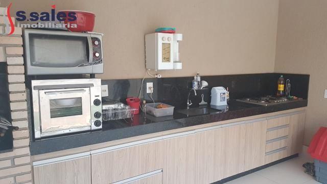 Casa à venda com 5 dormitórios em Setor habitacional vicente pires, Brasília cod:CA00154 - Foto 15