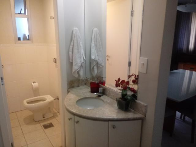 Apartamento à venda, 4 quartos, 2 vagas, buritis - belo horizonte/mg - Foto 18