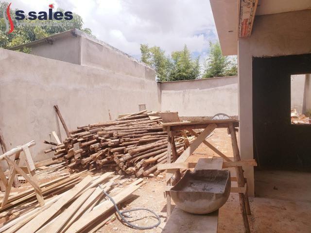 Casa à venda com 3 dormitórios em Setor habitacional vicente pires, Brasília cod:CA00170 - Foto 9