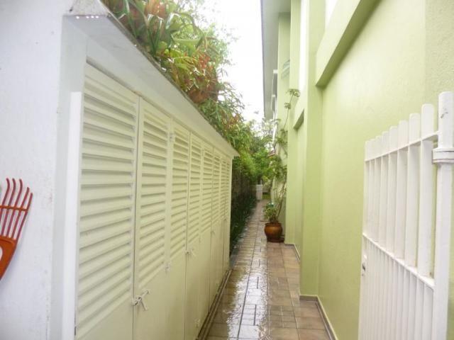 Casa à venda com 4 dormitórios em Alto de pinheiros, São paulo cod:259-IM85341 - Foto 17