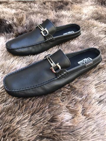 63dcaf941 Sapato Mule Sergio K TAM 41 exclusividade - Roupas e calçados ...