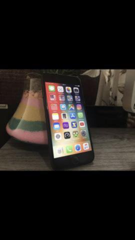 IPhone 7 128 gb super NOVO desafio achar algum arranhão - Foto 4