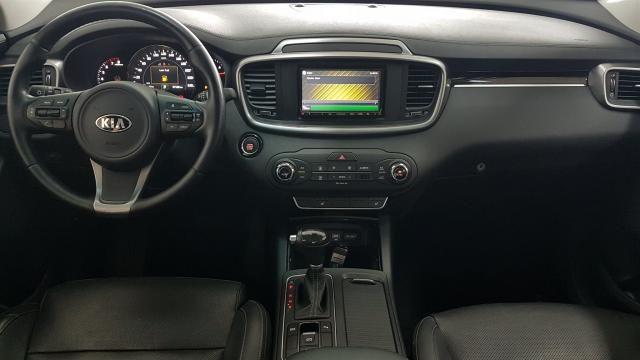 KIA SORENTO 2015/2016 3.3 EX V6 24V GASOLINA 4P 7 LUGARES AUTOMATICO - Foto 7