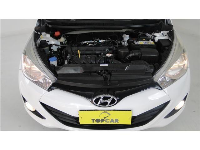 Hyundai Hb20 1.6 premium 16v flex 4p manual - Foto 8