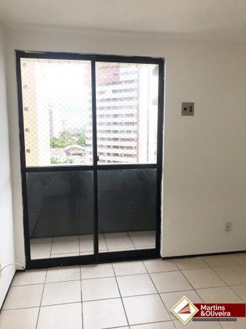 Apartamento na aldeota Ed. Luís Linhares II - Foto 8
