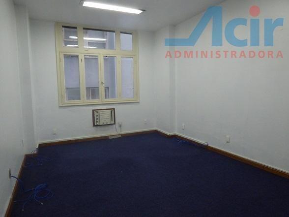 Sala para alugar, 69 m² por R$ 1.700/mês - Centro - Rio de Janeiro/RJ