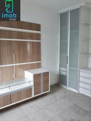 Edifício San Germain 4 quartos semi-mobiliado (Adrianópolis) - Foto 10