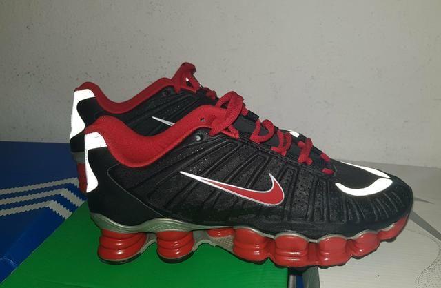 f5323466e69 Nike Shox 12 molas - Roupas e calçados - Vila Cordeiro