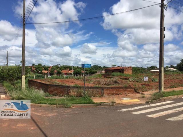 Terreno, Centro, Nova Londrina-PR