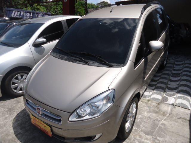 Fiat idea elx 1 4 mpi fire flex 8v 5p 2014 609843763 olx for Fiat idea attractive 2014 precio
