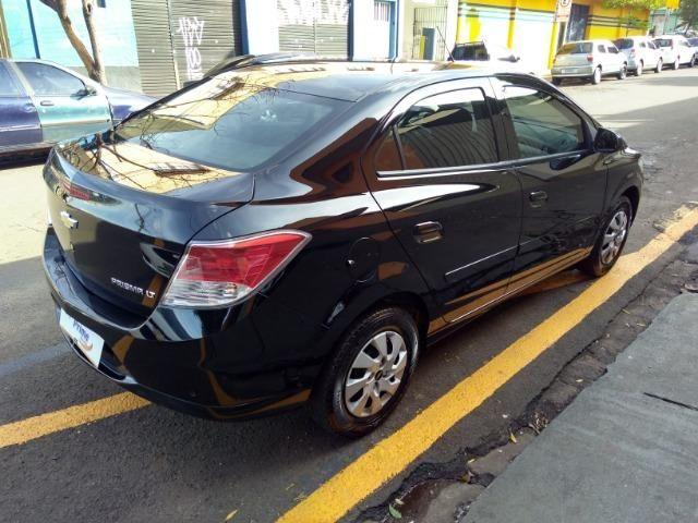 Gm - Chevrolet Prisma 1.0 lt / aceito carro ou moto - Foto 7