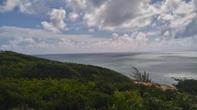 8.000m2 na Cabeceira da Baía dos Golfinhos - Escriturado - Loteamento a venda - Foto 2