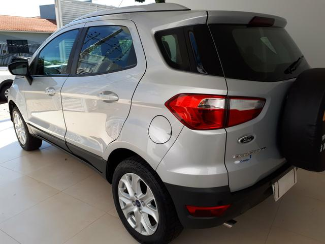 Ford Ecosport titanium 2.0 autom. 2013 completo - Foto 2