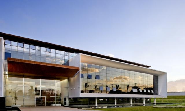 Sala para alugar, 231 m² por R$ 15.040 Quadra SIG Quadra 4 - Zona Industrial - Brasília/DF