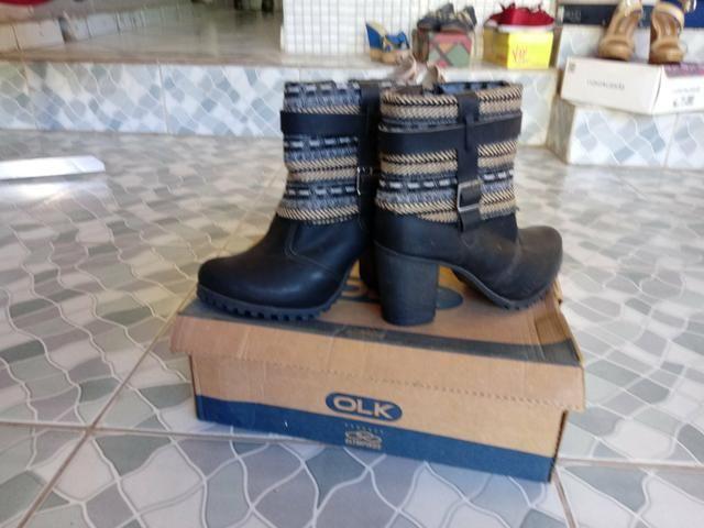 507909fd5b Calcado feminino - Roupas e calçados - Flexal