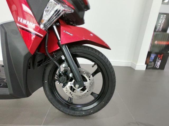Yamaha Neo 125cc - Foto 4