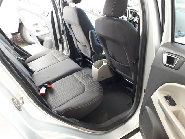 Ford Ecosport titanium 2.0 autom. 2013 completo - Foto 6
