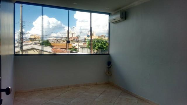 Casa a venda em Samambaia 4 quartos porcelanato reformada desocupada aceita financiamento - Foto 12