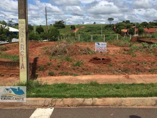 Terreno, Centro, Nova Londrina-PR - Foto 5