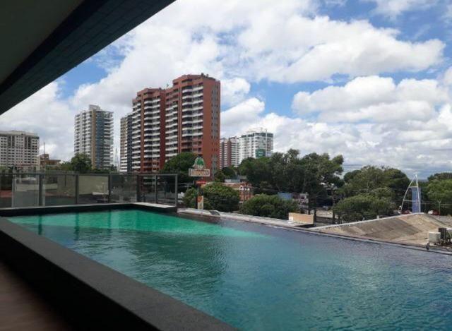 Soberane Live + Work, Residencial e Comercial, Bairro Adrianópolis, Negocie sua Unidade - Foto 5