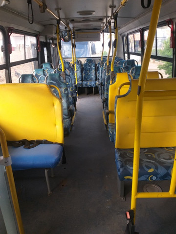Bancos de micro ônibus - Foto 3