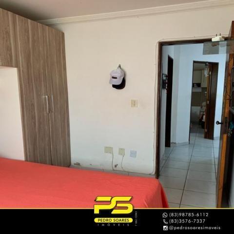Apartamento com 3 dormitórios à venda, 60 m² por R$ 190.000 - Jardim Cidade Universitária  - Foto 2