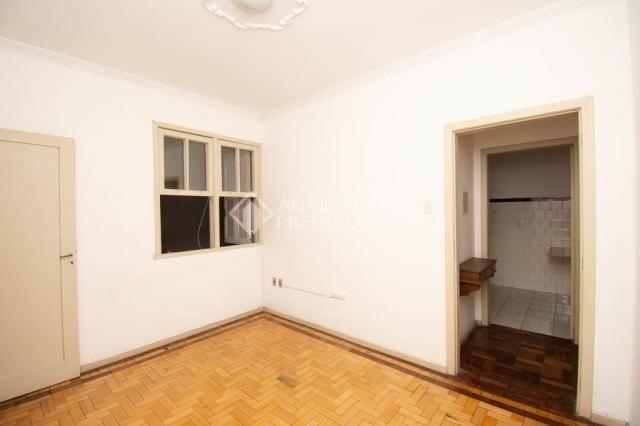 Apartamento para alugar com 2 dormitórios em Rio branco, Porto alegre cod:307167