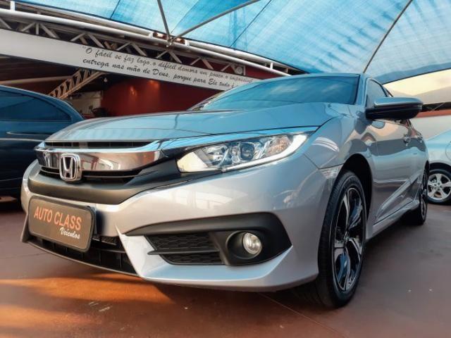 Honda civic 2017 2.0 16v flexone exl 4p cvt - Foto 5