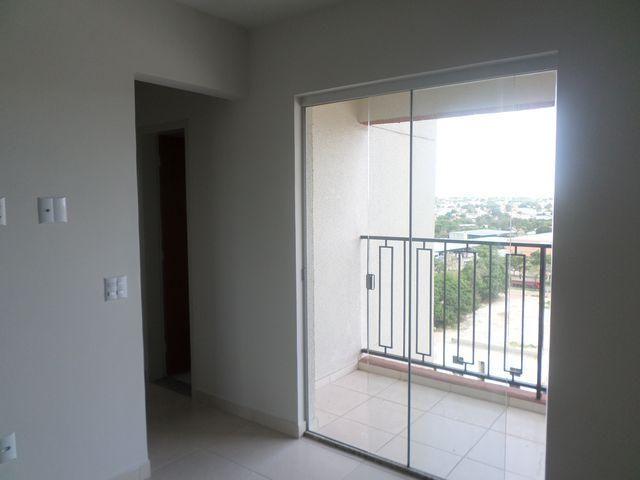 Apartamento para alugar com 3 dormitórios em Parque oeste industrial, Goiania cod:1030-499 - Foto 4