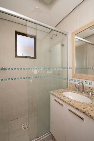 Apartamento para alugar com 2 dormitórios em Rio branco, Porto alegre cod:229022 - Foto 20