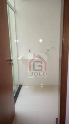 Sobrado com 2 dormitórios à venda, 70 m² por R$ 350.000 - Vila São Pedro - Santo André/SP - Foto 4