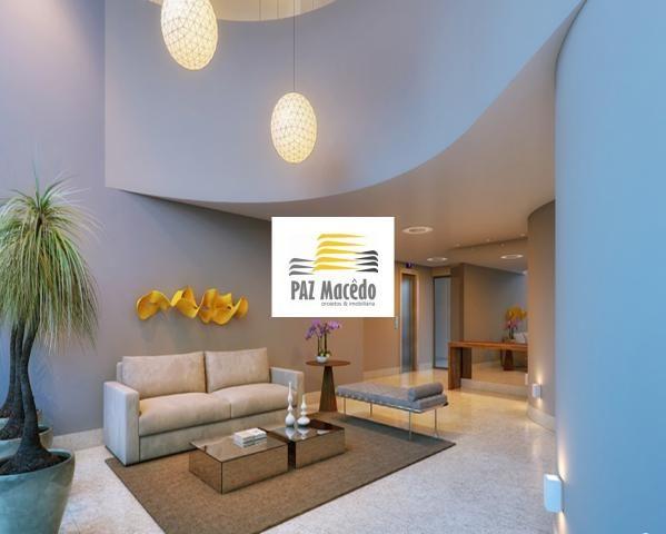 Apartamento Em Olinda 3 Quartos, 2 Suítes, 100m², Lazer Completo, 2 Vaga - Foto 11