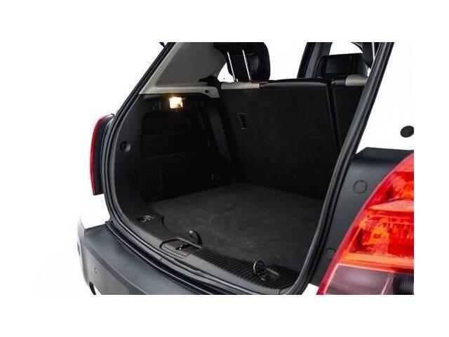 Chevrolet Tracker LTZ 1.8 16v (Flex) (Aut) 4P - Foto 8