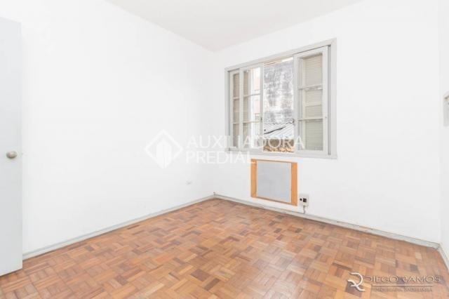 Apartamento para alugar com 1 dormitórios em Rio branco, Porto alegre cod:267033 - Foto 9