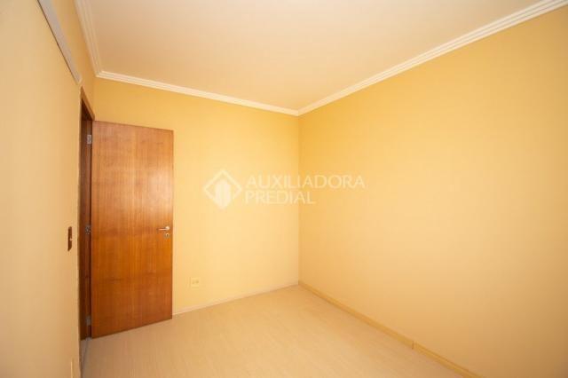 Apartamento para alugar com 2 dormitórios em Jardim do salso, Porto alegre cod:320885 - Foto 18