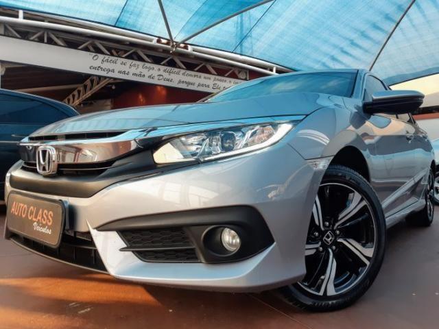 Honda civic 2017 2.0 16v flexone exl 4p cvt - Foto 3