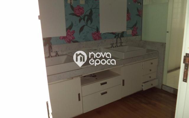 Casa à venda com 5 dormitórios em Leblon, Rio de janeiro cod:IP5CS44581 - Foto 8