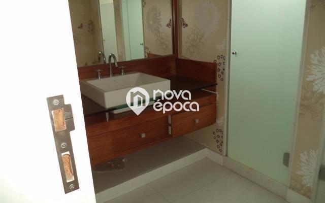 Casa à venda com 5 dormitórios em Leblon, Rio de janeiro cod:IP5CS44581 - Foto 10