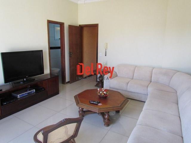 Cobertura à venda com 3 dormitórios em Caiçaras, Belo horizonte cod:2551 - Foto 5