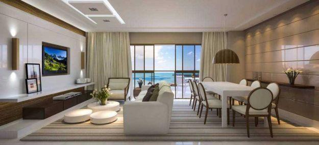 Apartamento à venda, 134 m² por R$ 899.335,39 - Altiplano Cabo Branco - João Pessoa/PB - Foto 16
