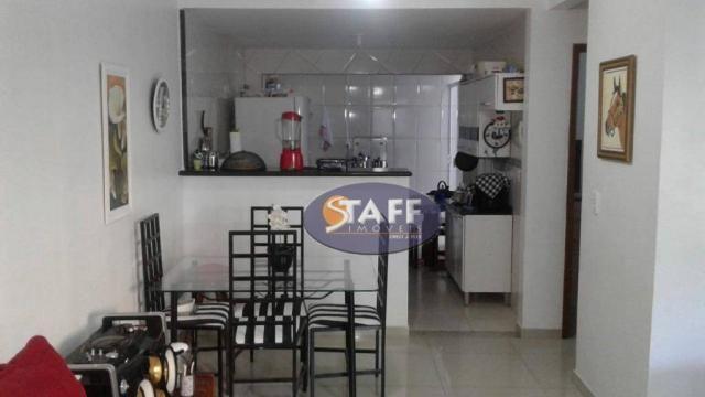Casa com 3 dormitórios à venda - Jardim Flamboyant - Cabo Frio/RJ - Foto 12