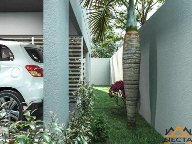 Casa à venda em Nova cerejeira, Atibaia cod:VL00065
