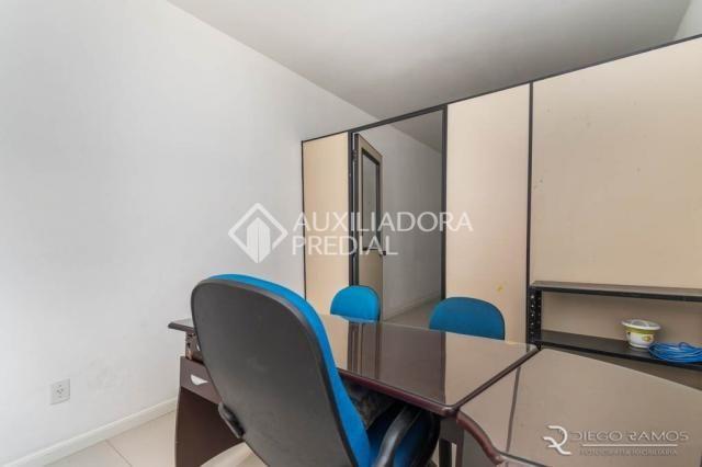 Escritório para alugar em Passo da areia, Porto alegre cod:267469 - Foto 9