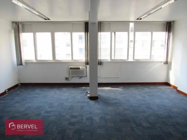 Sala para alugar, 32 m² por R$ 150,00/mês - Copacabana - Rio de Janeiro/RJ - Foto 7