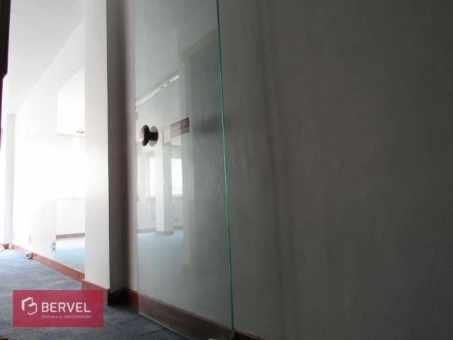 Sala para alugar, 32 m² por R$ 150,00/mês - Copacabana - Rio de Janeiro/RJ - Foto 4