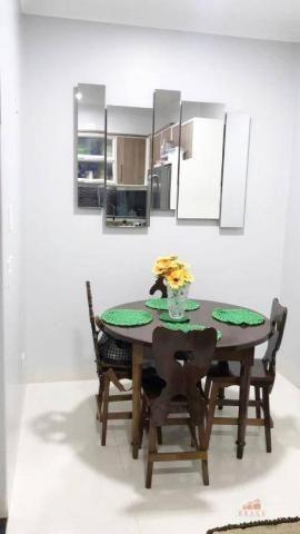 Casa com 2 dormitórios à venda, 106 m² por R$ 220.000,00 - Jardim Oasis - Navirai/MS - Foto 10